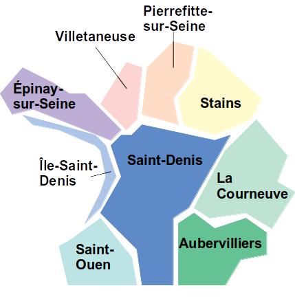 La nouvelle procureure du parquet de Saint-Denis est arrivée