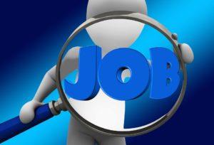 Image recherche d'emploi